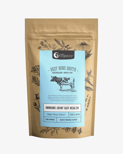 Beef Bone Broth Hearty Original