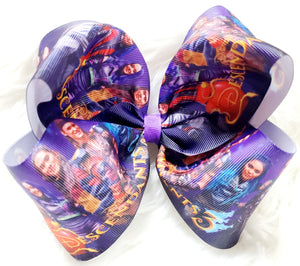 Descendants Boutique Bow