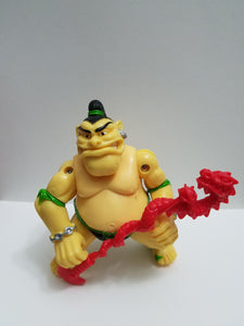 1991 TMNT Loose Tattoo Action Figure
