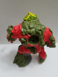 1990 TMNT Loose Muckman Action Figure