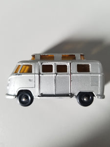 1967 Matchbox Lesney Volkswagon Camper #34 Made in England
