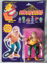 Load image into Gallery viewer, 1986 Ghostbusters Monsters Quasimodo in Package