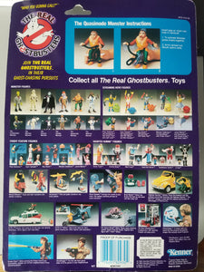 1986 Ghostbusters Monsters Quasimodo in Package