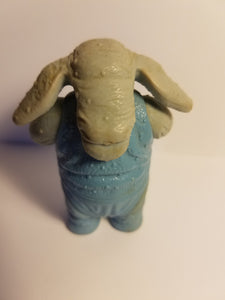 1983 Loose Max Rebo Figure with Instrument