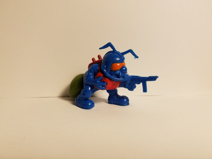 1987 Loose Blue Army Ant