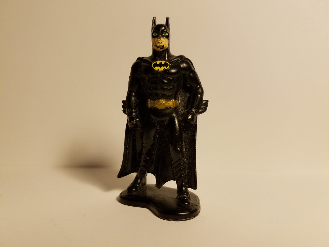 1990 DC ERTL Batman Figurine