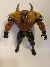 Load image into Gallery viewer, 1993 Loose Marvel Tusk Action Figure