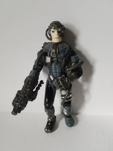 1992 Loose Star Trek Borg Action Figure. #2
