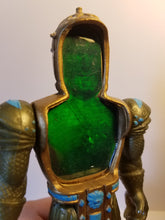 Load image into Gallery viewer, 1987 Loose Super Naturals Lionheart Hologram Action Figure