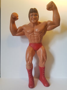 1985 WWF Mr. Wonderful Paul Orndorff Figure