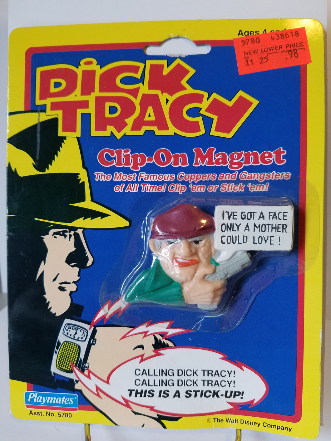 1990 Dick Tracy