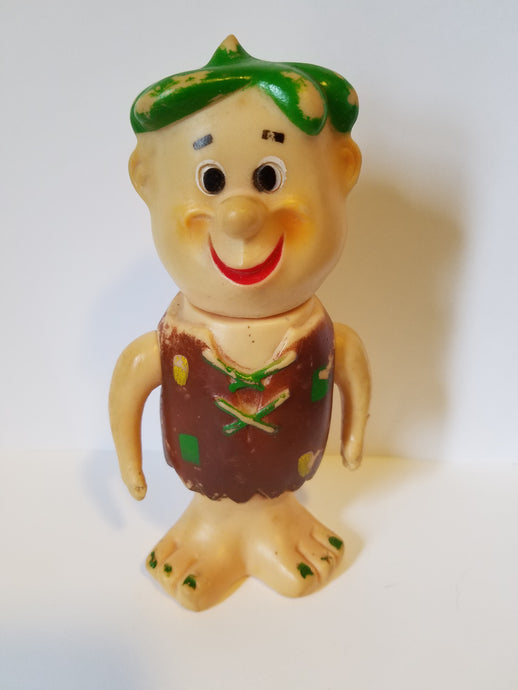 1962 Hanna Barbera Flinstones Barney Rubble