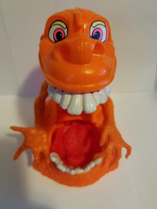 1986 Real Ghostbusters Squisher Ghost Figure