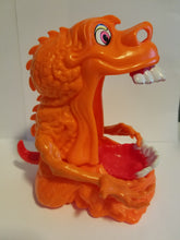 Load image into Gallery viewer, 1986 Real Ghostbusters Squisher Ghost Figure