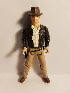 1982 Indiana Jones Action Figure