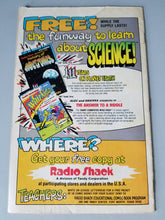 Load image into Gallery viewer, 1987 Radio Shack Presents the History of Electronics Comic Book