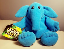 Load image into Gallery viewer, 1997 Star Wars Buddies Max Rebo