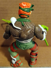Load image into Gallery viewer, 1989 TMNT Loose Rat King Figure