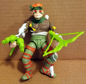 1989 TMNT Loose Rat King Figure