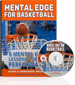 The Mental Edge for Basketball (Digital Download)