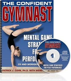 The Confident Gymnast (Digital Download)
