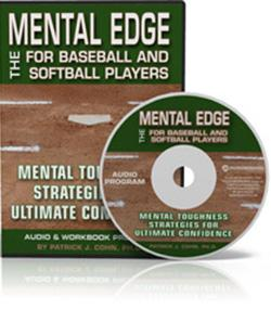 The Mental Edge for Ball Players (Digital Download)