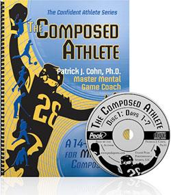 The Composed Athlete (CDs & Workbook)