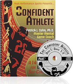 The Confident Athlete (Digital Download)