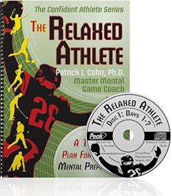 The Relaxed Athlete (CDs & Workbook)