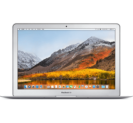 "MacBook Air 13"" (A1369/A1466)"