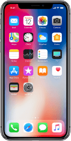 iPhone X Screen Repair & LCD Replacement Paddington London