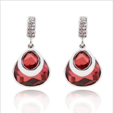 Load image into Gallery viewer, pendant earrings