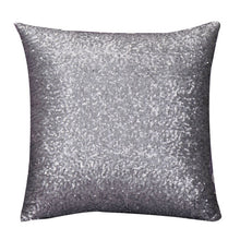 Load image into Gallery viewer, sequin cushion covers