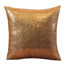 Load image into Gallery viewer, Glittery Cushion Covers
