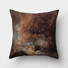 Load image into Gallery viewer, nebula cushion cover