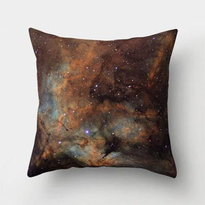 nebula cushion cover