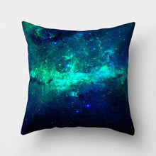 Load image into Gallery viewer, gorgeous space cushion cover