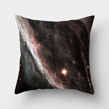 Load image into Gallery viewer, Night Sky Universe Cushion Covers