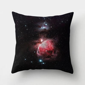 Night Sky Universe Cushion Covers
