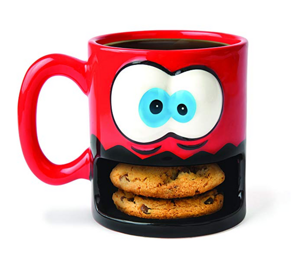 Crazy for Cookies Mug