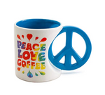 Peace, Love & Coffee