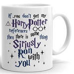 Siriusly Ron with You