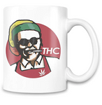 SToner Mugs Awesome Weed Mugs