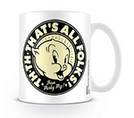 That's all folks mug