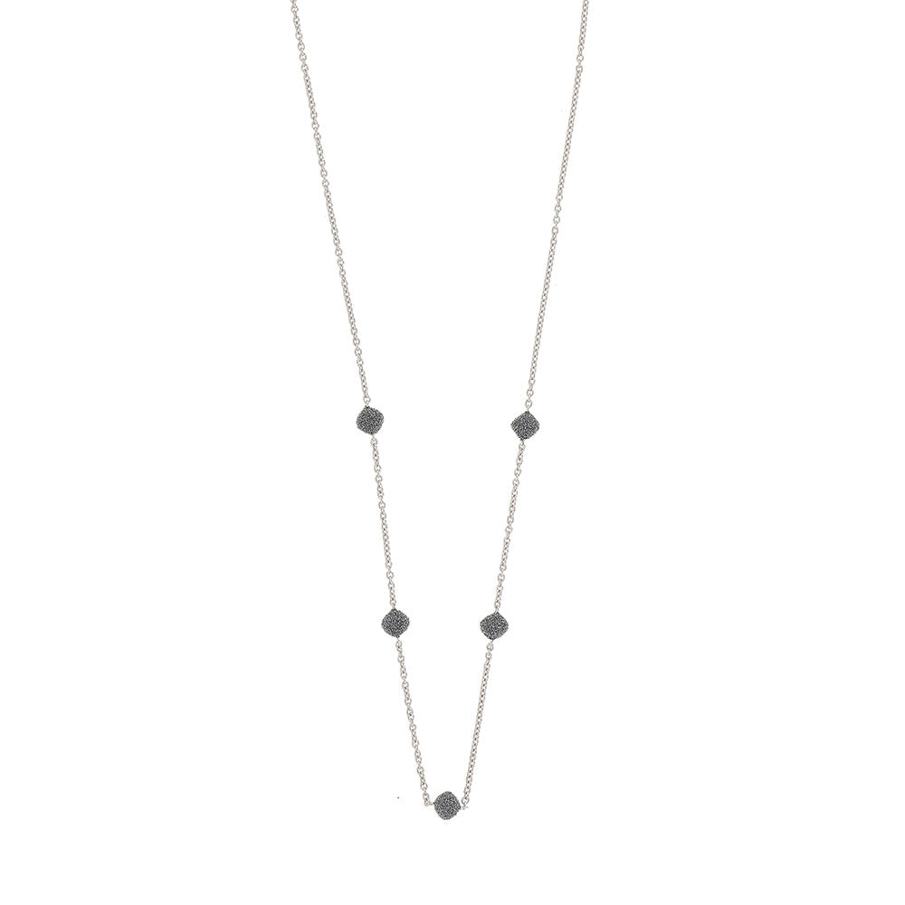 5-Station Diamanti Necklace