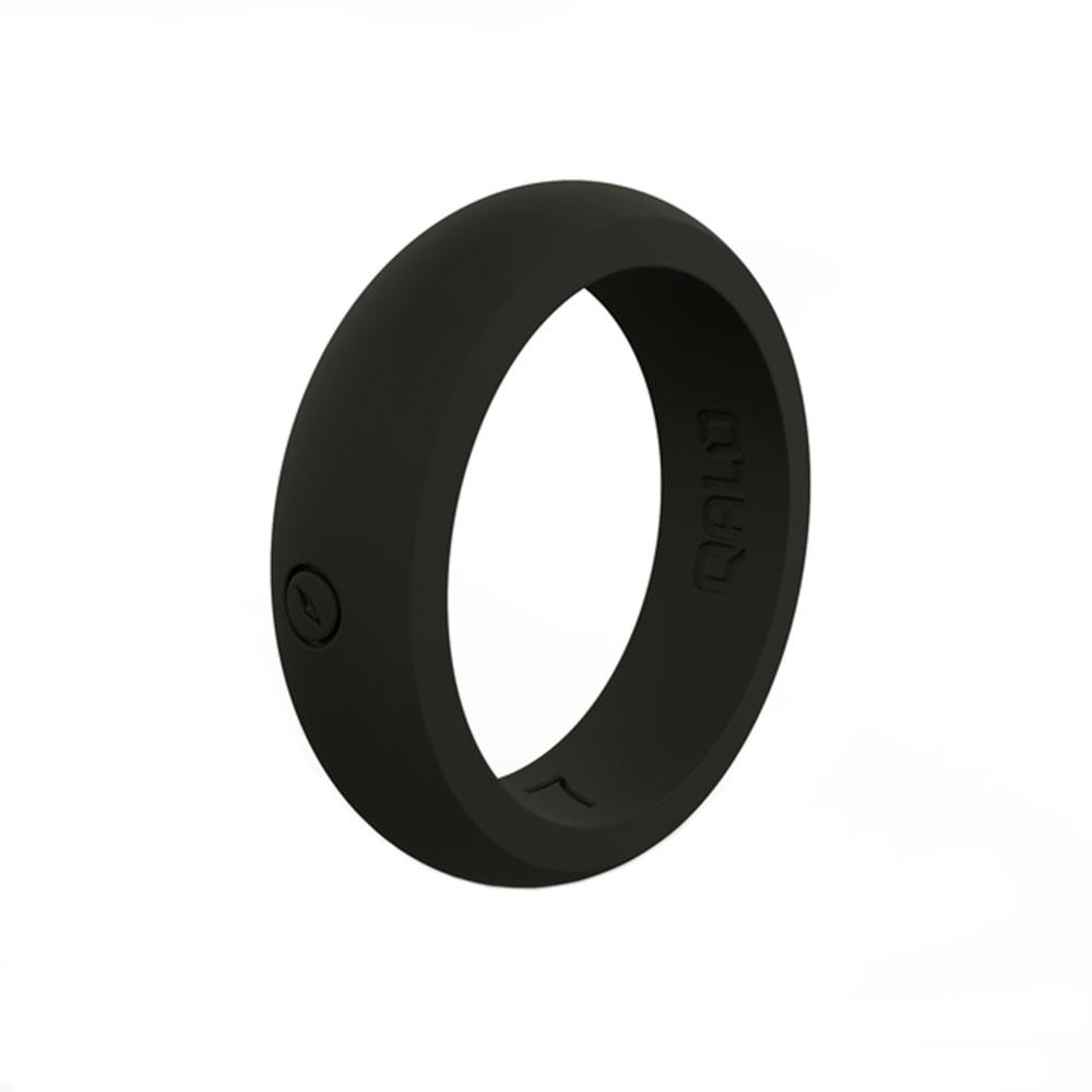 Women's Silicon Wedding Band