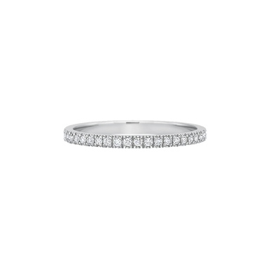 Diamond New Aire Eternity Band