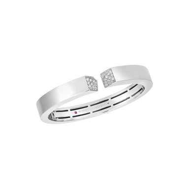 Diamond Sauvage Prive' Cuff