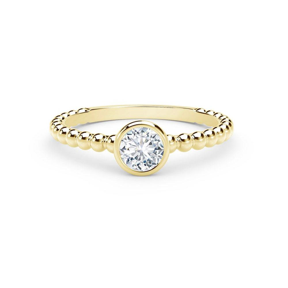 Tribute Collection Diamond Ring