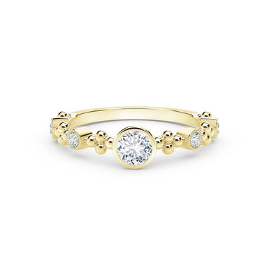 Tribute Collection Delicate Diamond Ring